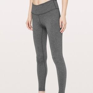 Lululemon Wunder Under Leggings 8